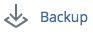 Acronis Backup Icon