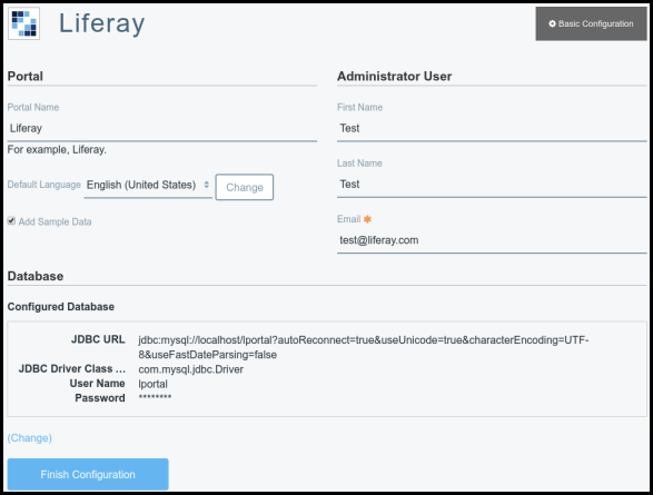 liferay portal using tomcat powered by kayako help desk software rh support eapps com Liferay Portal Architecture Liferay Portal Development