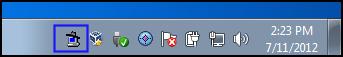 Pagent - Taskbar