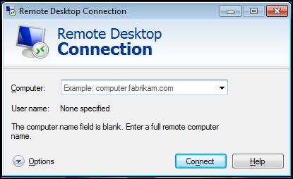 Терминальный сервер на windows server 2012 в рабочей группе в нем применяется функция intellisense