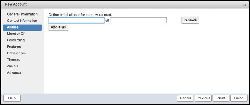 eApps Enterprise E-mail Service Domain Administrator Guide